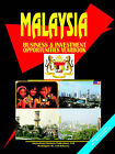 Malaysia Business and Investment Opportunities Yearbook by International Business Publications, USA (Paperback / softback, 2005)