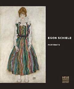 Egon-Schiele-Portraits