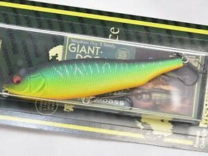 Megabass-Giant-Dog-X-Various-Colors-New