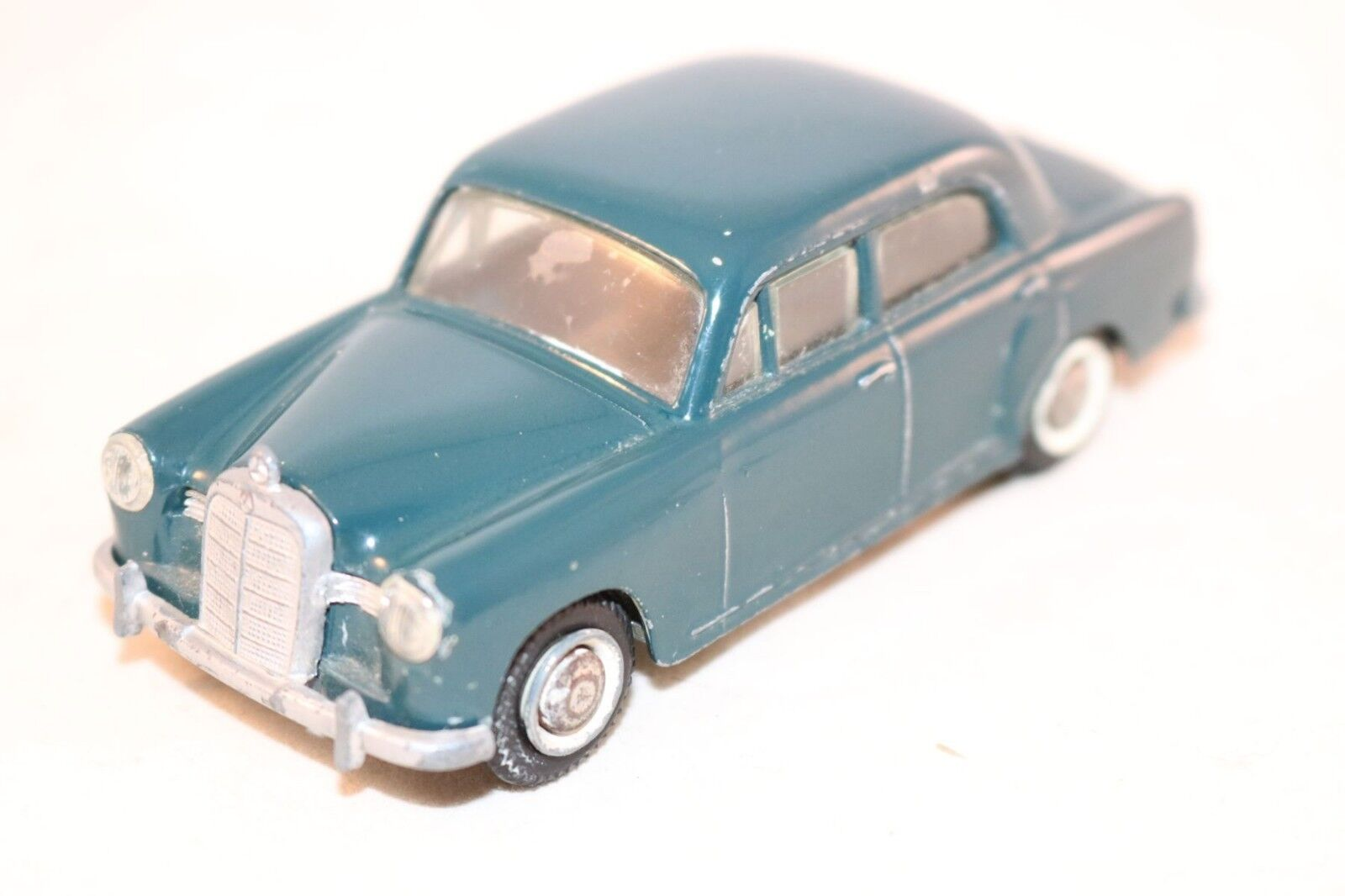 Tekno Denmark 723 Mercedes Benz Benz Benz 180 rare green excellent all original condition 74e831