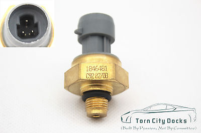 For Navistar Ford 1846481C92 Manifold Absolute Pressure Sensor 2008-10 6.4 MAP
