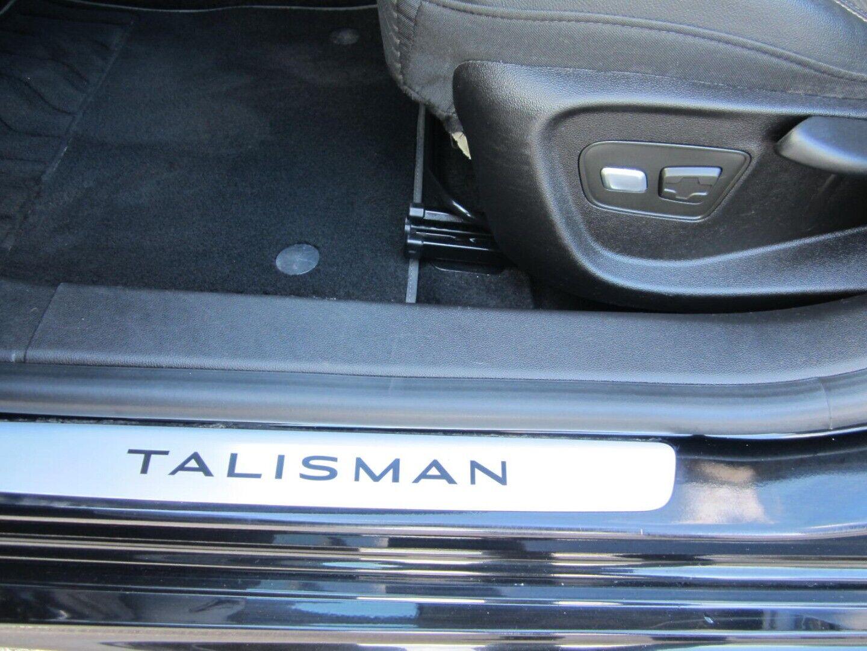 Brugt Renault Talisman dCi 160 Intens Sport Tourer EDC i Solrød og omegn
