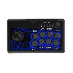 7-in1-Wired-Games-Rocker-Arcade-Joystick-for-Switch-PS4-PS3-XBox-One-PC-Android