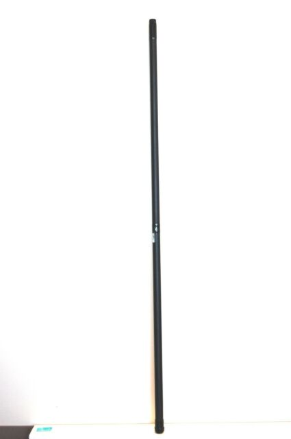 NEW Jackite 20' Fiberglass Pole - Black