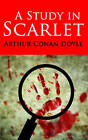 Rollercoasters: A Study in Scarlet by Sir Arthur Conan Doyle (Mixed media product, 2016)
