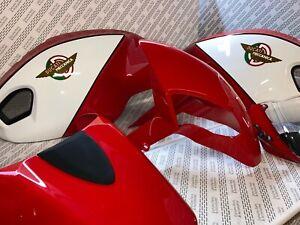 Deguisement Complet Ducati Art Mach 1 Pour Monster 696/796/1100 69924583AT