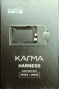 New-GoPro-Karma-Grip-Drone-Harness-for-Hero4-Black-Silver-Camera-FPV