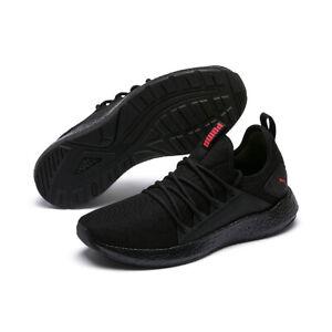 Puma-Homme-Nrgy-Neko-Exterieur-Chaussures-D-039-Entrainement-Noir-191068-07