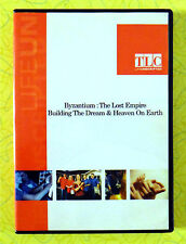 Byzantium: The Lost Empire ~ DVD Video ~ TLC Channel History Show  Civilization