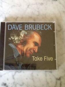 Dave Brubeck - Take Five [CD] - org. verschweißt - Wegberg, Deutschland - Dave Brubeck - Take Five [CD] - org. verschweißt - Wegberg, Deutschland