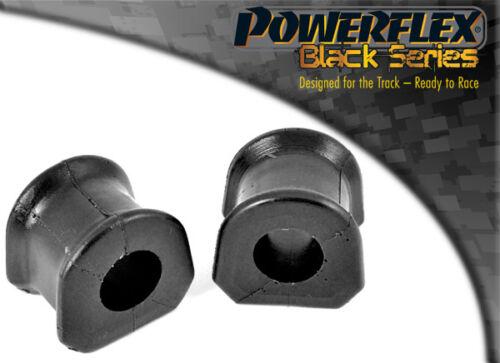 Powerflex Black Front Anti Roll Bar Mount 22mm PFF19-406-22BLK