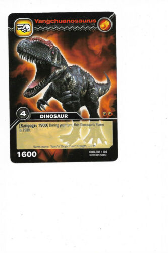 Dinosaur King 2008 Special Edition Cards [TOP] s-l500