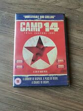 Camp 14: Total Control Zone [DVD] DVD***NEW***FREE POST