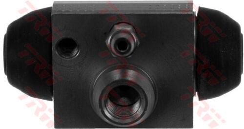 Pair Rear BWC252 TRW 4402F0 4755009040 Quality New 2x Wheel Brake Cylinders