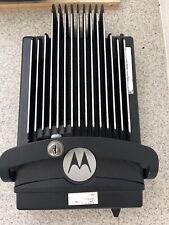 Motorola Xtl5000 Uhf1 P25 Digital Mobile Radio 110 Watts Aes 256