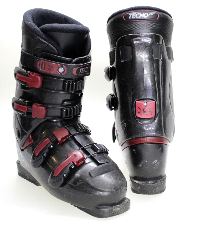 Tecnopro Cf 5 Confort botas de Esquí Unisex Eu 41   Mo 26.5 Deportivo Esquiar