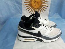 Scarpe Da Ginnastica Nike air max bianco nero uomo numero 43