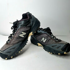 New Balance Mens 411v2 All Terrain Hiking Running Shoes