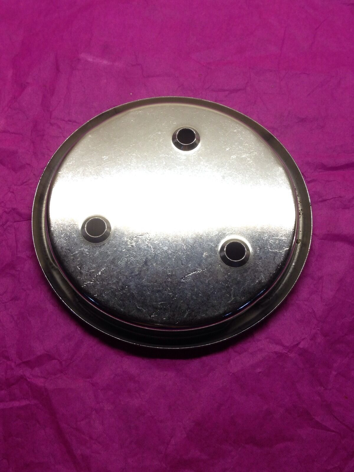 W10191926 GENUINE SPARE KITCHENAID STAND MIXER TWIST BOWL PLATE CAP 4163032
