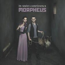 """IN STRICT CONFIDENCE Morpheus 12"""" VINYL 2012"""