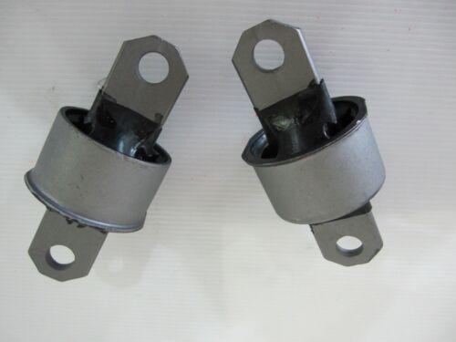 2 REAR LOWER CONTROL ARM BUSHING MAZDA 3 04-09 MAZDA 5 06-10