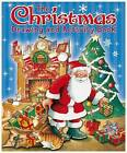 The Christmas Drawing and Activity Book by Helen Otway (Paperback, 2010)
