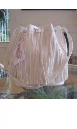 Jessica Simpson Women Parfums Tote Bag Evening Travel Purse Handbag