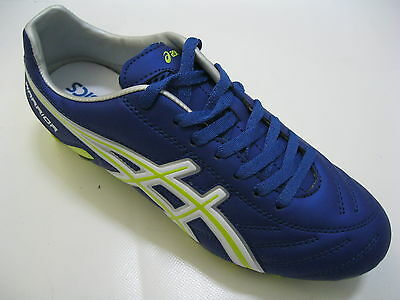 Scarpa calcio uomo Asics Warrior CS SSP985 (GD82) | eBay