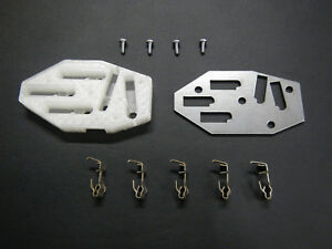OEM Quicksilver Mercury 43433 Guide Sierra  18-2149   item 3190