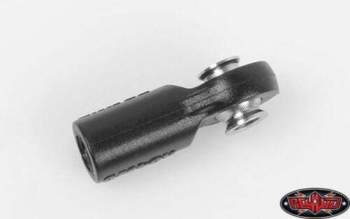 RC4WD M3 M4 plastique court rod ends suspension Z-S1378 steering