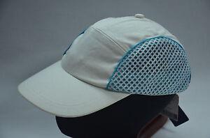 Image is loading KANGOL-SPORTS-MESH-WHITE-BASEBALL-CAP-MENS-HAT- ac94f40ab88