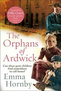 The-Orphans-of-Ardwick-by-Hornby-Emma-Paperback-Used-Book-Good-FREE-amp-FAST-D