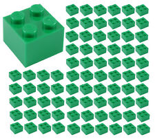 Lego Bricks Tan 2x2. Part 3003 X 50