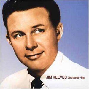 Jim-Reeves-Greatest-Hits-New-CD-Australia-Import