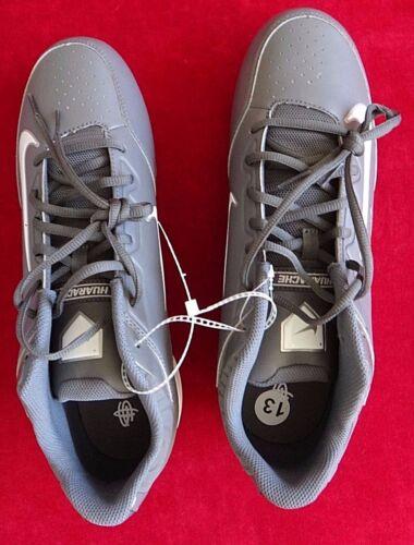 Gris Hombre 13 Zapatos Beisbol Ligero Talla Nike Huarache Tacos w8z6qn4