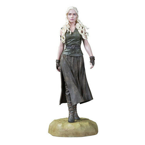 GAME of THRONES - Daenerys Targaryen Madre de Dragones Pvc Figura Dark Horse