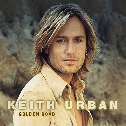 Keith Urban - Golden Road [New Vinyl]