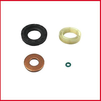 caoutchouc Kit de rondelle de joints dinjecteur Diesel 1233683 198185 remplacement de joints dinjecteur ABS