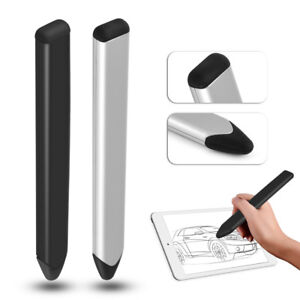 Capacitive Touch Screen Stylus Pen Writing Drawing Pencil For Iphone