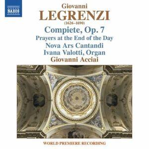 Compiete 7 [New CD]