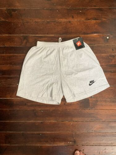 Rare Vintage Dead Stock Nike Sweat Shorts Mens Siz