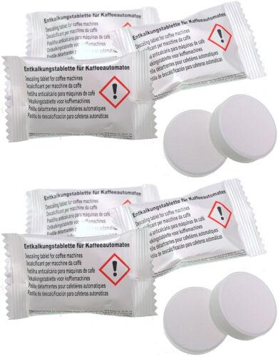 10 Entkalkungstabletten für TASSIMO Fidelia /& Charmy 4,99 EUR//100 g Fidelia
