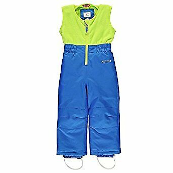 Nevica Lech Ski Bib Pants Age 3-4
