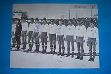 Hristo Bonev Dimitar Penev Dinko Dermendjiev CSKA Sofia Plovdiv Bulgarien 1970