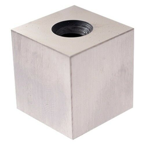 """.350/"""" SQUARE GAGE BLOCK GRADE 2//A+//AS 0 4101-0969"""