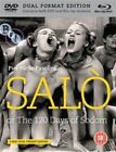 Sal or The 120 Days of Sodom DVD Blu-ray 1975