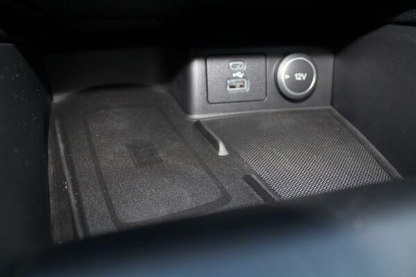 Ford Kuga 2,5 PHEV Titanium X CVT billede 15