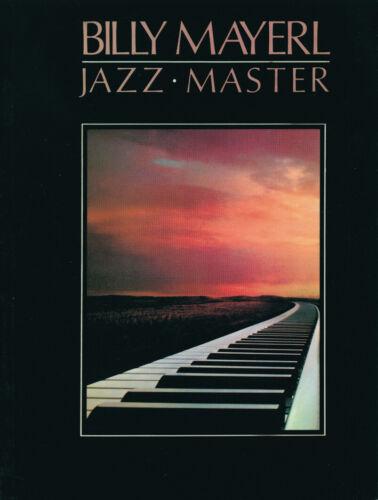 Jazz Master 0571532780 Piano Music Faber Music Billy Mayerl piano