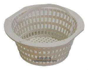 Waterway Hercules S330 550 8300 Pool Skimmer Basket