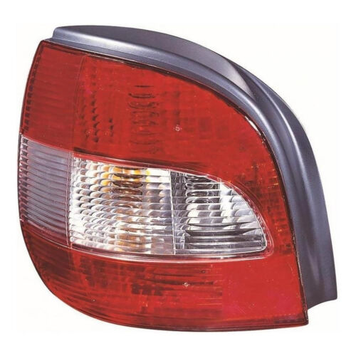 For Renault Scenic Mk1 MPV 7//1999-8//2003 Rear Tail Light Lamp Left Side NS